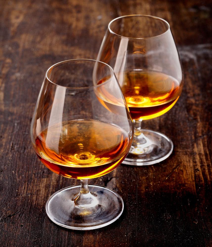 cognac normandin mercier