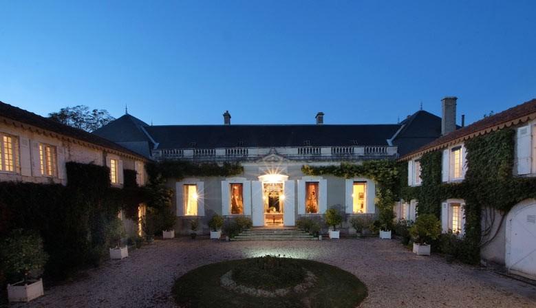 """The know-how of the """"Normandin-Mercier"""" cognac"""